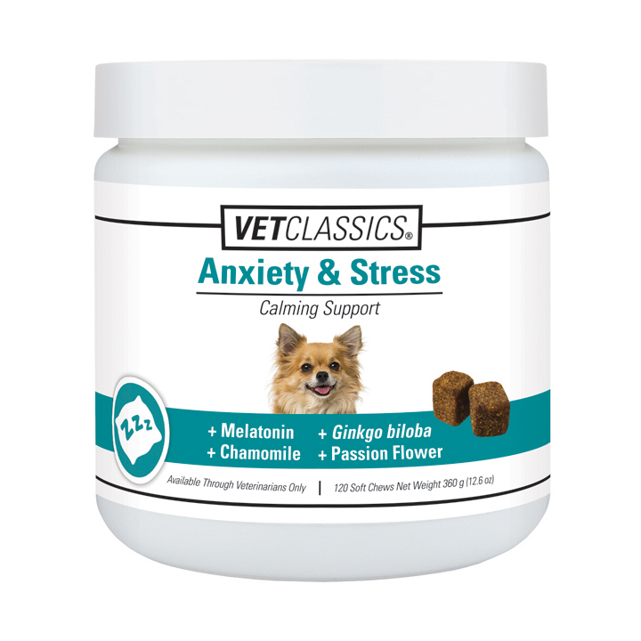 Anxiety & Stress Soft Chews