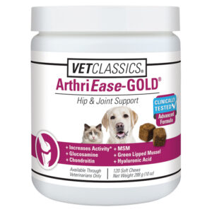 ArthriEase-GOLD® Soft Chews