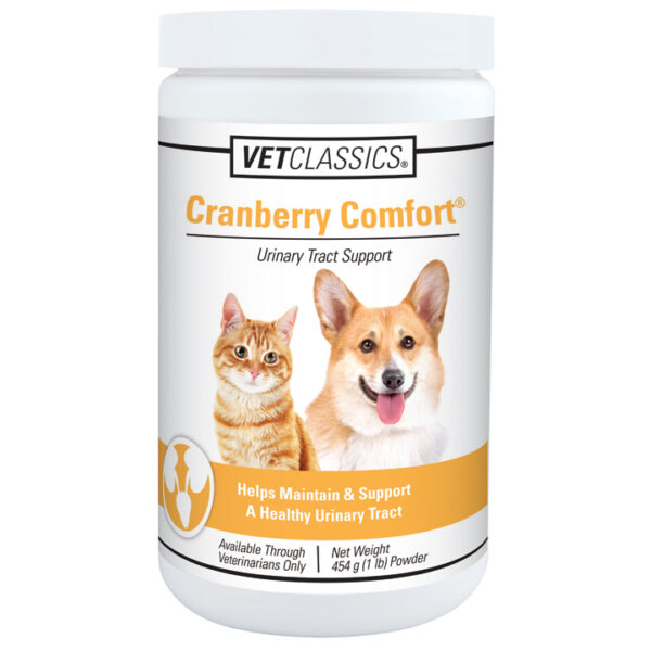 Cranberry Comfort® Powder