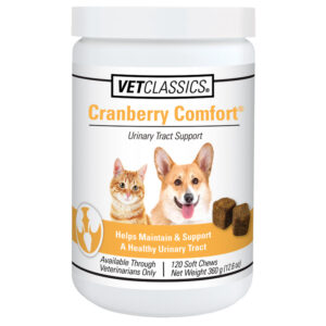 Cranberry Comfort® Soft Chews
