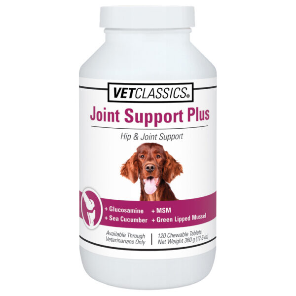 Joint Support Plus Tablets