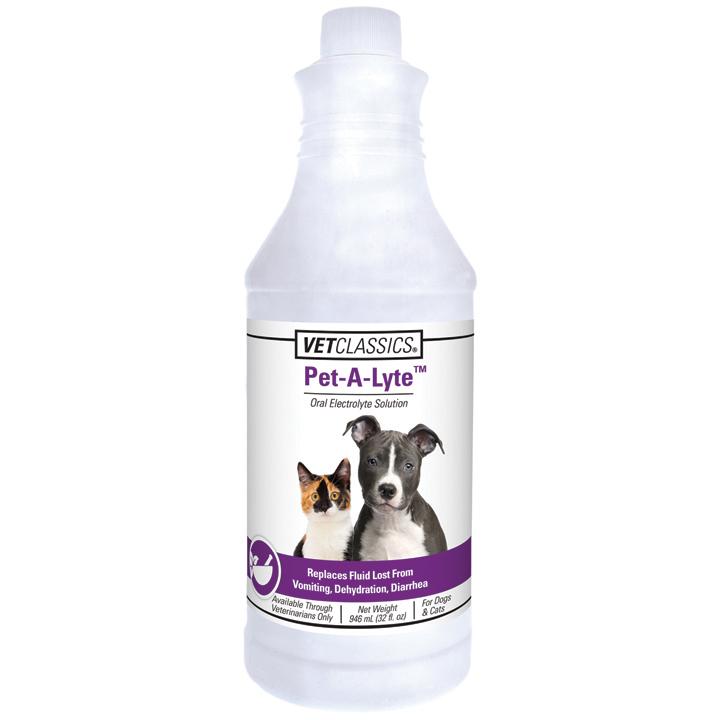 Pet-A-Lyte™ Liquid