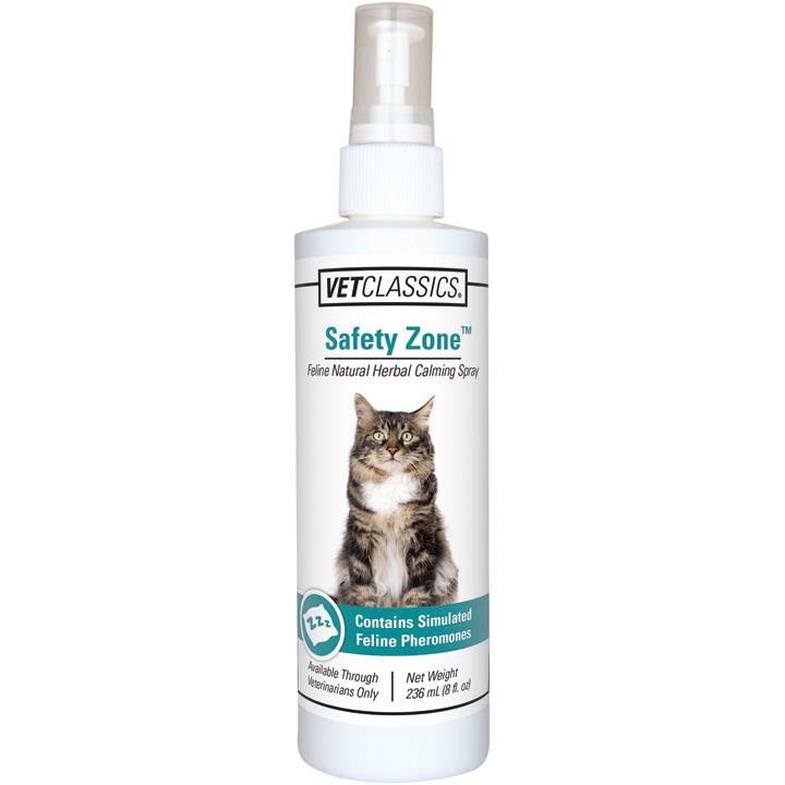 Safety Zone™ Feline