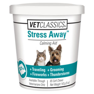 Stress Away™ Soft Chews